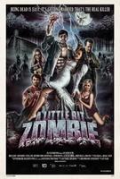 A Little Bit Zombie movie poster