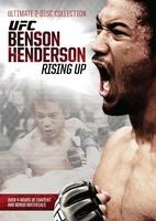 Benson Henderson: Rising Up movie poster