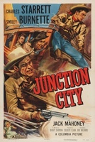 Junction City movie poster