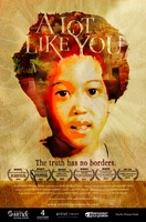 A Lot Like You movie poster
