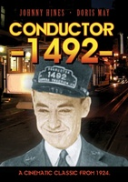 Conductor 1492 movie poster