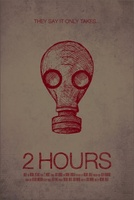2 Hours movie poster