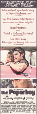 The Paperboy poster #1067483