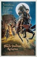 The Black Stallion Returns movie poster