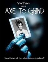 Axe to Grind movie poster