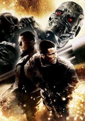 Terminator Salvation poster #1067679