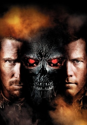 Terminator Salvation poster #1067680