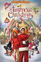 A Fairly Odd Christmas movie poster