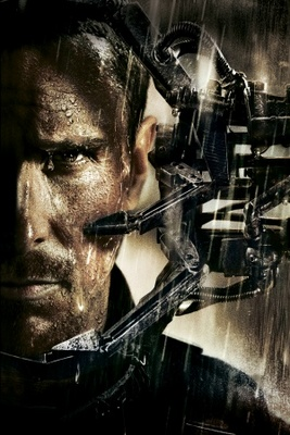 Terminator Salvation poster #1067760
