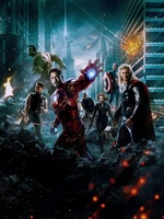 The Avengers #1067773 movie poster