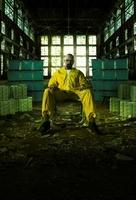 Breaking Bad #1068062 movie poster