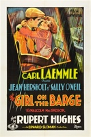 Girl on the Barge movie poster