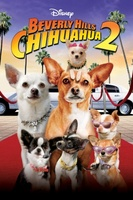 Beverly Hills Chihuahua 2 movie poster