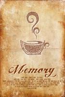 Memory movie poster