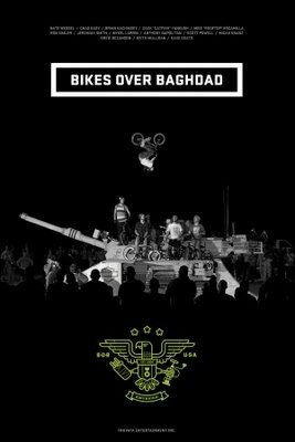 Bikes Over Baghdad poster #1068150