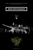 Bikes Over Baghdad movie poster