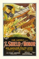 The Shield of Honor movie poster