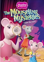 Angelina Ballerina: Mouseling Mysteries movie poster