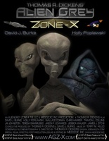 Aliens: Zone-X movie poster