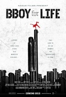 BBoy for Life movie poster