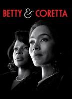 Betty and Coretta movie poster