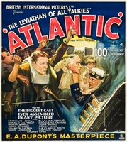 Atlantic movie poster