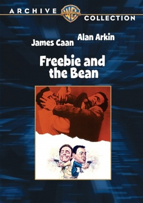 Freebie and the Bean poster #1068723