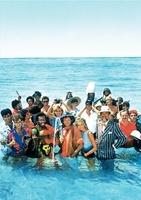 Club Paradise movie poster