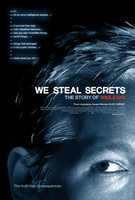 We Steal Secrets: The Story of WikiLeaks movie poster