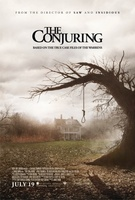 The Conjuring movie poster