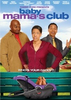 Baby Mama's Club movie poster