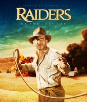 Raiders of the Lost Ark #1069139 movie poster