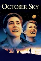 October Sky #1069281 movie poster
