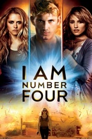 I Am Number Four #1069284 movie poster