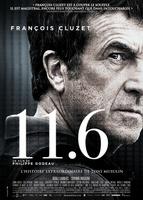 11.6 movie poster