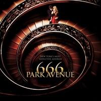 666 Park Avenue movie poster
