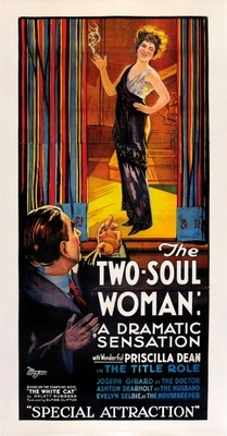 The Two-Soul Woman poster #1072109