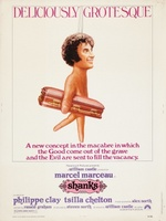 Shanks movie poster