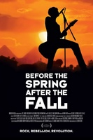 Before the Spring: After the Fall movie poster
