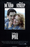 Falling in Love movie poster