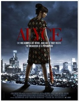 Alyce movie poster