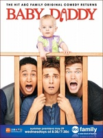 Baby Daddy movie poster