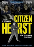 Citizen Hearst movie poster