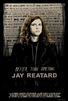 Better Than Something: Jay Reatard movie poster