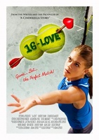 16-Love movie poster