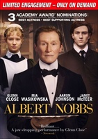 Albert Nobbs movie poster