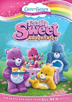 Care Bears: Totally Sweet Adventures poster #1073119