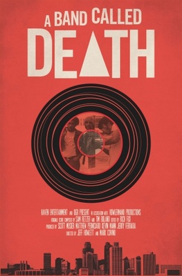 A Band Called Death poster #1073240