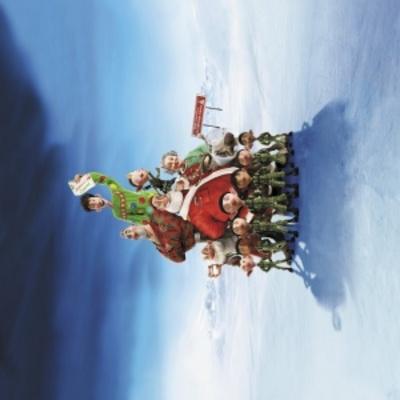 Arthur Christmas poster #1073289