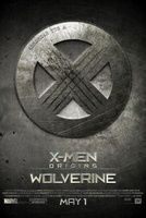 X-Men Origins: Wolverine #1073374 movie poster